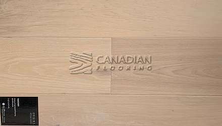 "Engineered Hickory, ORIGINS, 7-1/2"" x 3/4""<br> Color:Thatcher"