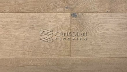 "Engineered European OakCanfloor, 5.5"" x 3/4""Character Grade Color: Sienna ENGINEERED FLOORING"