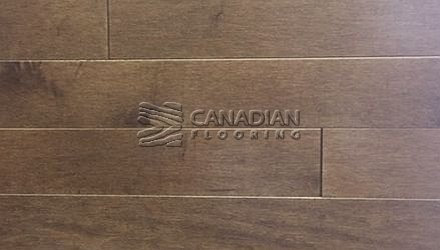 "Hard Maple, Panache, <br>5-0"" x 5/8"" (4.0 mm), <br> Color: Bronze"