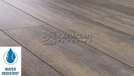 Inhouse, 12 mm<br>Dynamic Highlands. <br> Color: Canyon Oak