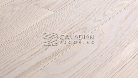 "Solid Canadian Ash<br>Panache, 4-1/4""<br>Character Grade<br>Color: Sonata"