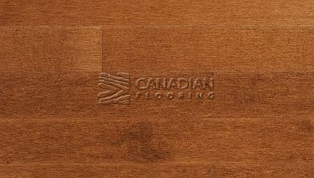 "Solid Hardwood Flooring, <br>Hard Maple, Panache, <br>4-1/4"", Color: Milan"