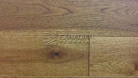 "Engineered Hickory, CANFLOOR 6-1/2"" x 3/4"",  Color: Essex ENGINEERED FLOORING"