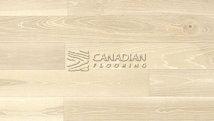 "Solid Canadian Ash<br>Panache, 3-1/4""<br>Character Grade<br>Color: Belgian"