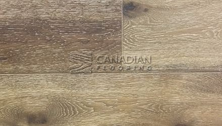 "White Oak, Fuzion, Classical Elegance, 7.5"" x 9/16"", <br> Color: Baroque"