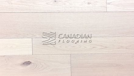 "Fuzion Euro Oak<br>Miller's Reserve<br> 5.0"" & 7-1/2"" x 1/2"", <br>Color:   Pickled Oak"