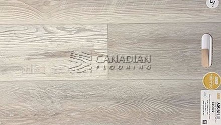 Luxury Vinyl Flooring, Aqua Plus, NAF, 7.0 mm, Color: Bloor