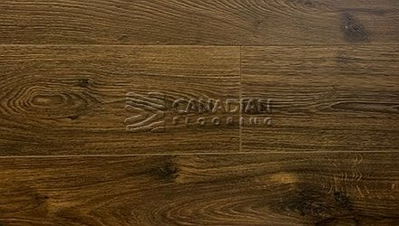 Laminate Flooring, 12.0 mm, Canfloor,  Soho Collection, Color: 980011